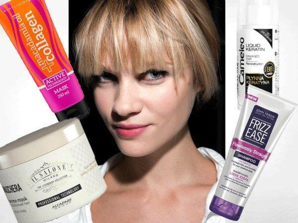 Kosmetyki, które pomogą ci przygotować włosy do lata