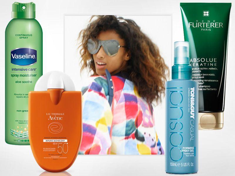 Kosmetyki, które powinnaś zabrać ze sobą na weekendowy wyjazd!