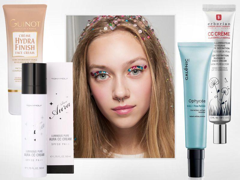 Kosmetyki, które w mig korygują wygląd skóry
