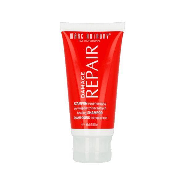 Mini szampon do zniszczonych włosów Marc Anthony, cena
