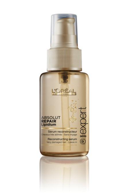Kosmetyki regenerujące do włosów