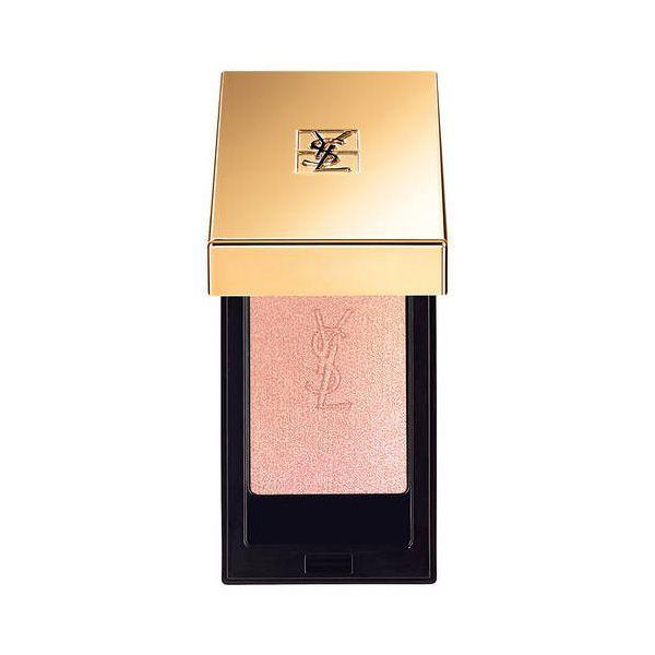 Kosmetyki w odcieniach różowego złota