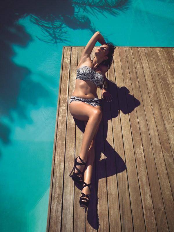 Kostiumy kąpielowe Freya - lato 2013