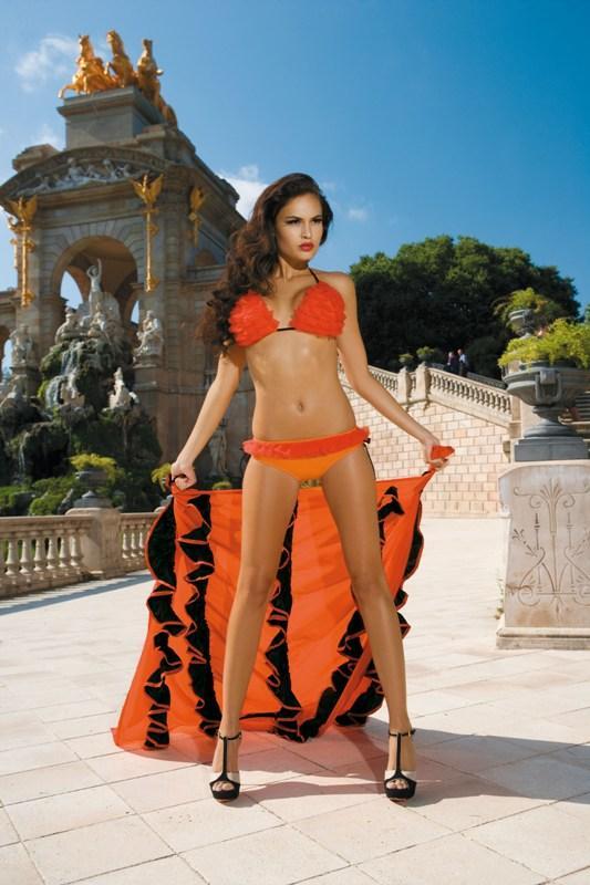 Kostiumy kąpielowe She - lato 2012 (76 modeli!)