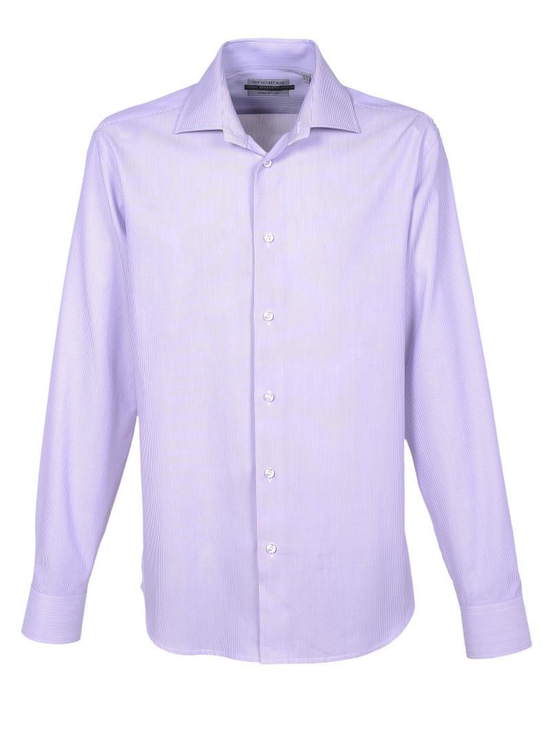 błękitna koszula Top Secret - wiosna-lato 2011