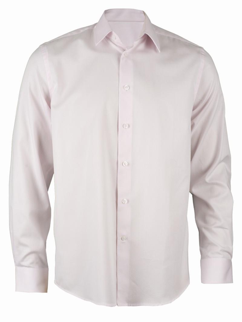 różowa koszula Top Secret - moda wiosna/lato