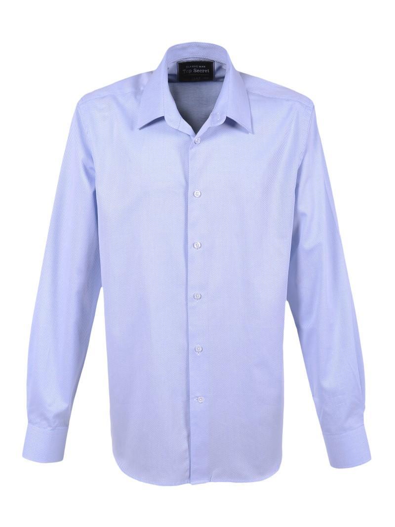Koszule i okrycia wierzchnie Top Secret dla niego