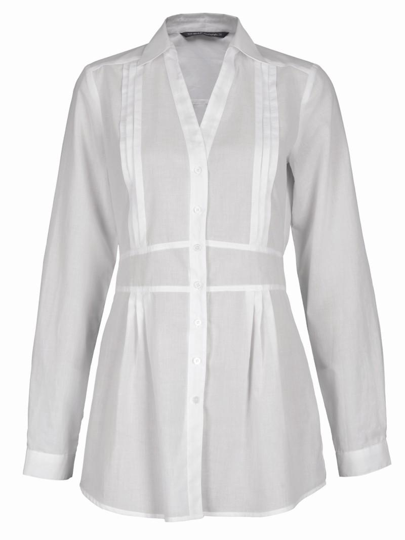 biała koszula Top Secret - kolekcja wiosenno/letnia