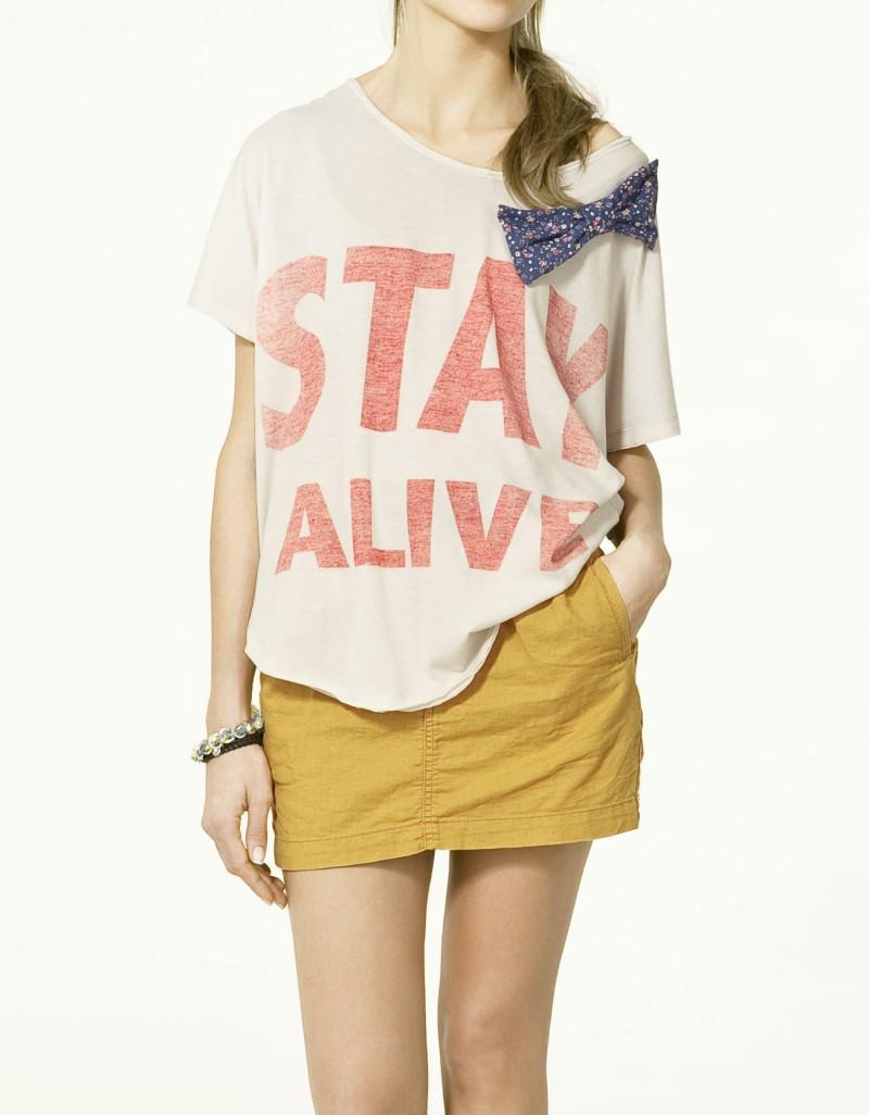 Koszulki na wiosnę i lato 2011 - Top 40!