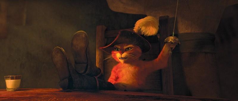 Kot W Butach Reż Chris Miller Filmy Polkipl