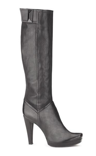 Kozaczki damskie Aldo - kolekcja 2007 - zdjęcie