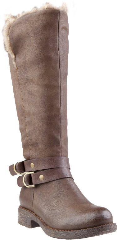 556e3b482a5a9 Kozaki Jennifer&Jennifer, 139,99 zł. Kozaki CCC – przegląd butów na  jesień i zimę 2013/2014