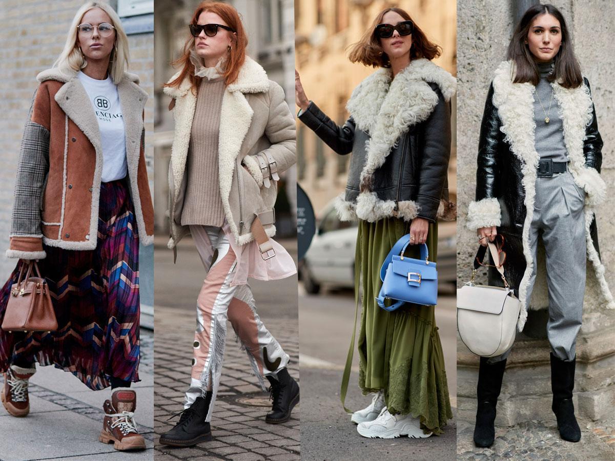 Modny Kozuch Jesien Zima 2019 2020 6 Stylowych Modeli Shopping Polki Pl