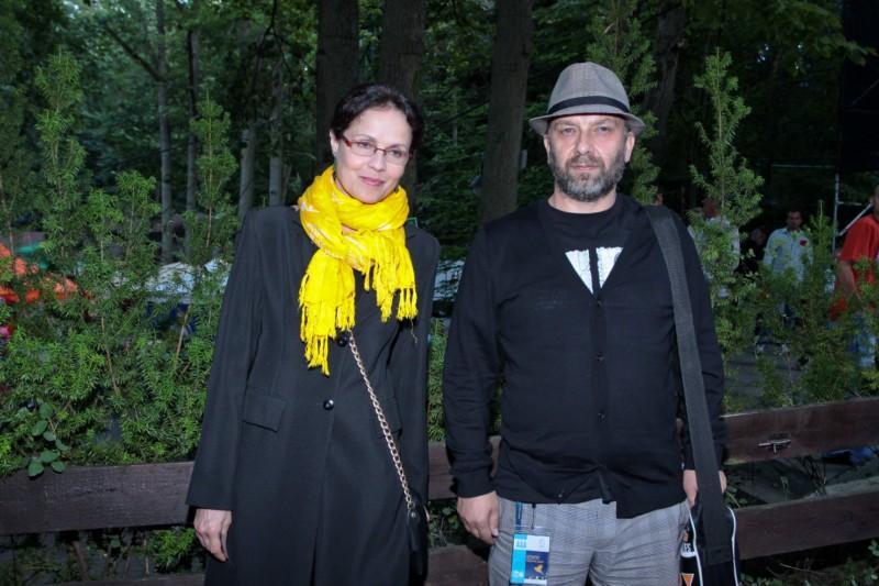 Kreacje gwiazd na Sopot Festival 2009 - zdjęcie