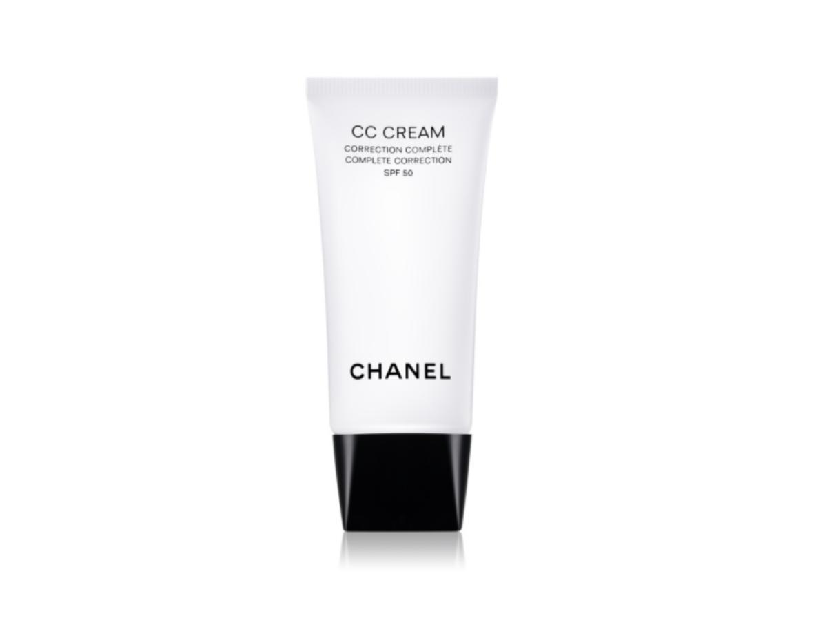 Małgorzata Rozenek używa kremu od Chanel