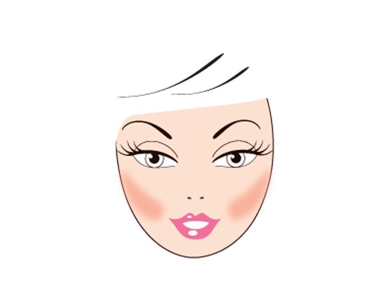 puder brązujący, bronzer, makijaż, ABC makijażu