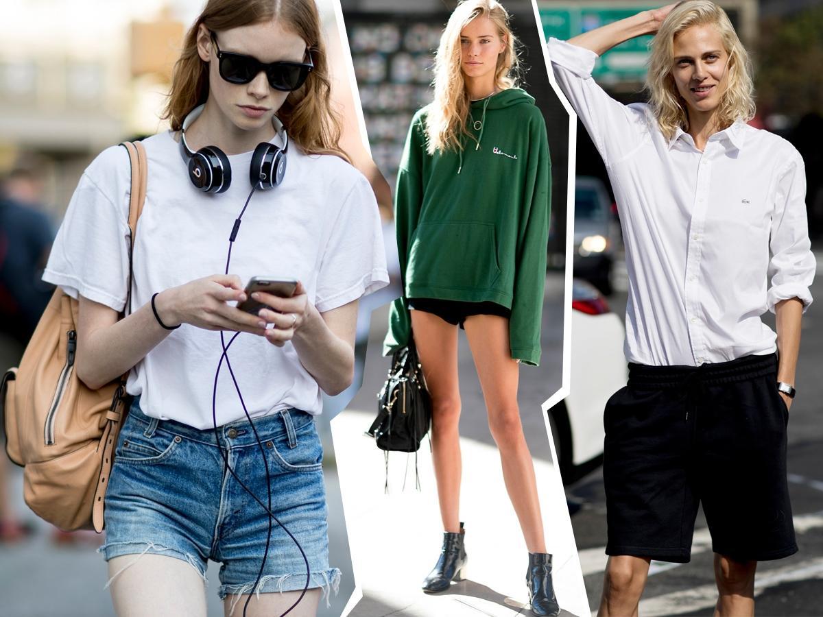 Krótkie spodenki - jakie będą modne w nadchodzących sezonach?