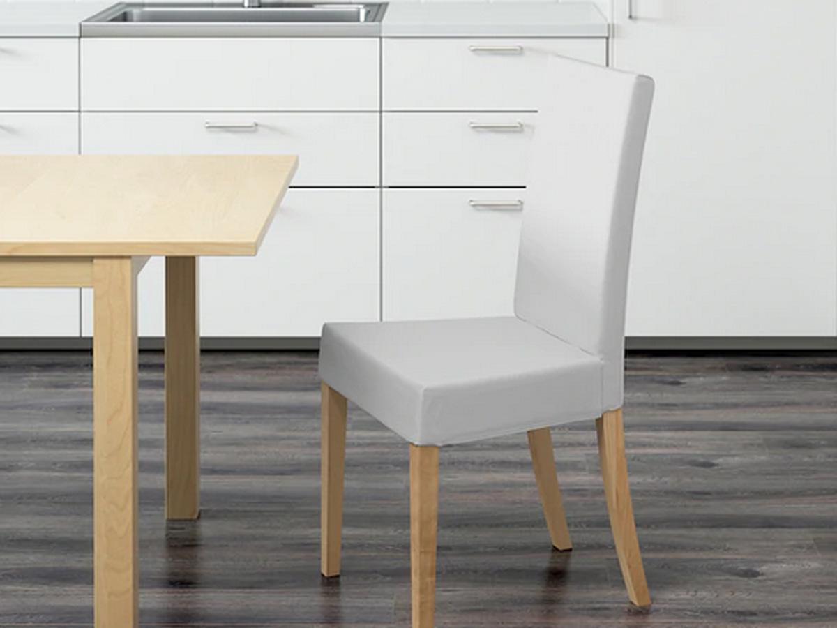 Krzesło IKEA Harry