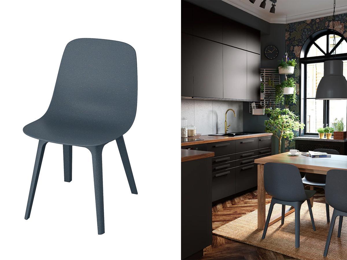 Krzesło ODGER Ikea