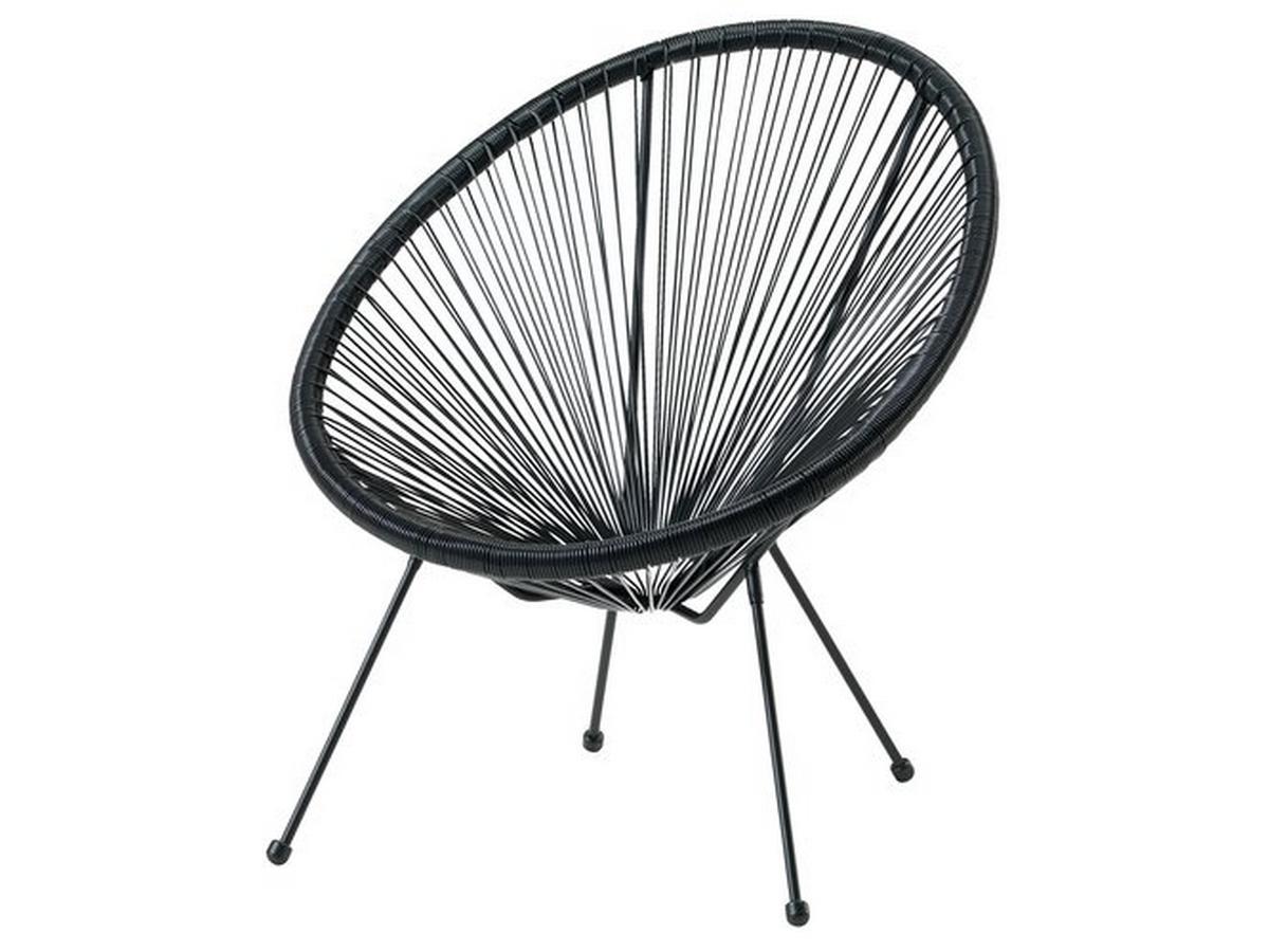 krzesło wypoczynkowe Jysk
