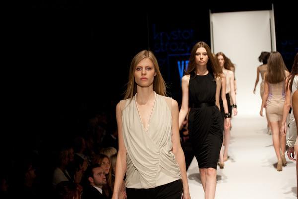 Krzysztof Stróżyna dla YES na Art & Fashion Festival - galeria