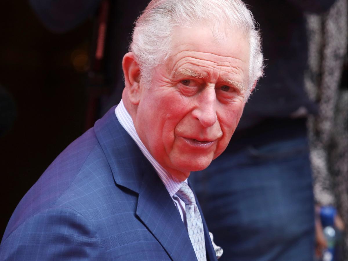 Książę Karol zakażony koronawirusem