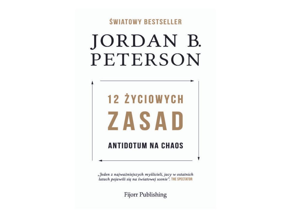 Książka J. Petersona