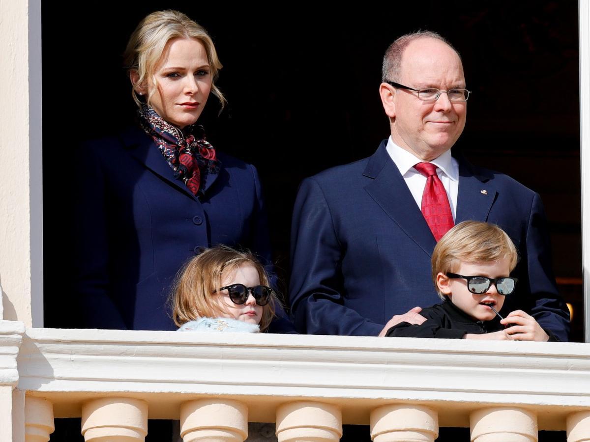 Księżna Charlene - najsmutniejsza księżna świata