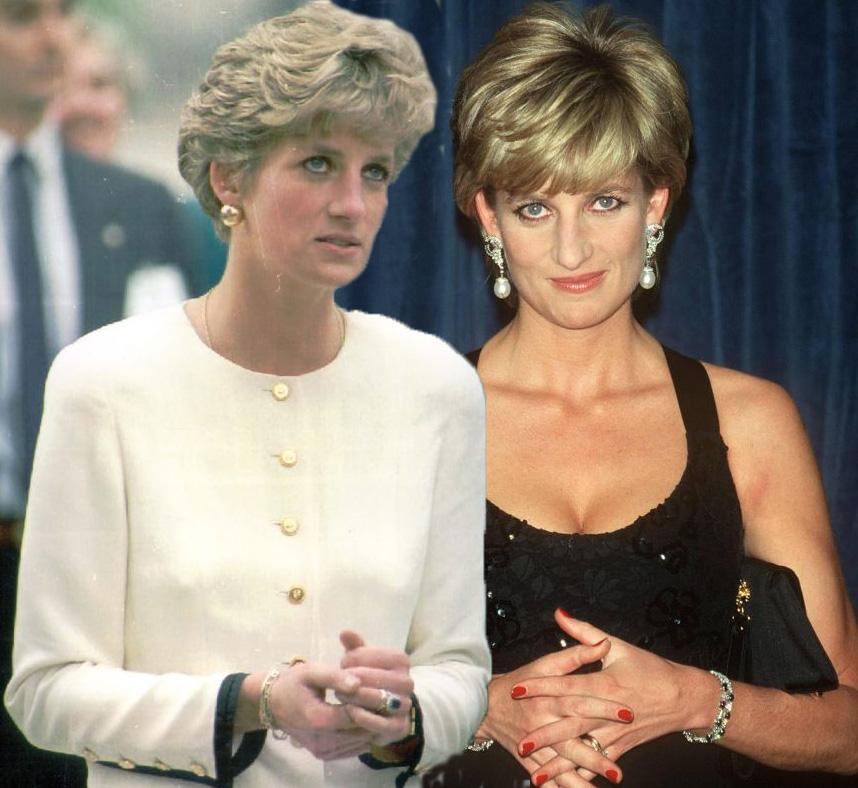 Księżna Diana Zdjęcia Księżna Diana Biografia Newsy