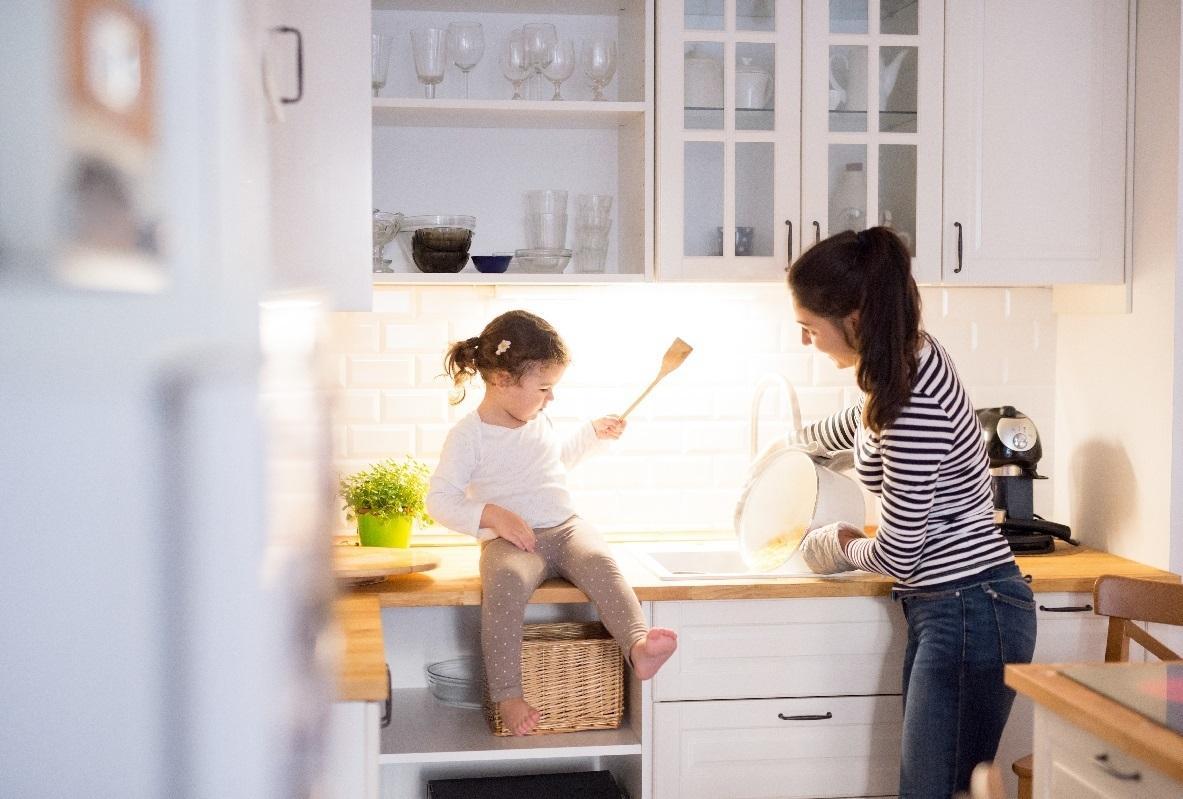Urządzamy Kuchnię Według Pomysłów Ikea Nowocześnie I