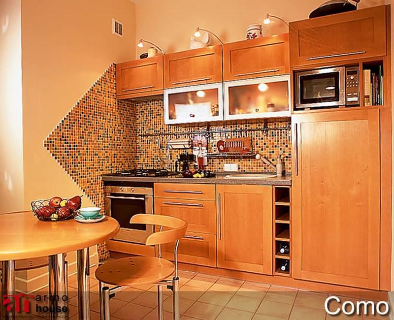 Kuchnie Arino w stylu klasycznym - zdjęcie