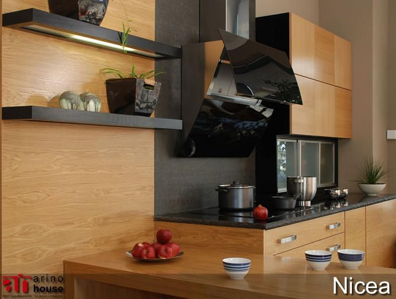 Kuchnie Arino w stylu nowoczesnym