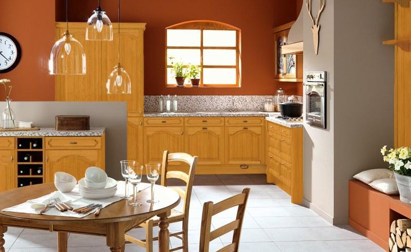 Kuchnie współczesne- Schmidt - zdjęcie