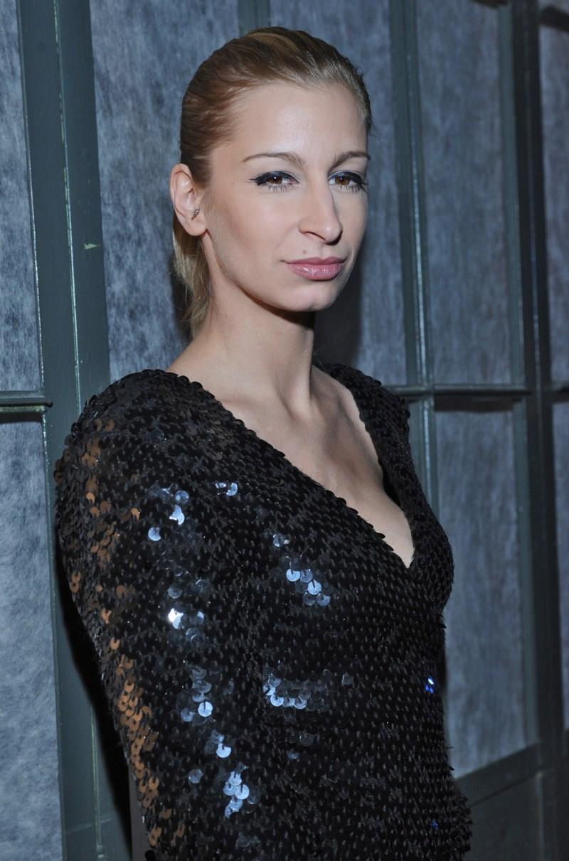Magdalena Schejbal - Kulisy pokazu Gosi Baczyńskiej