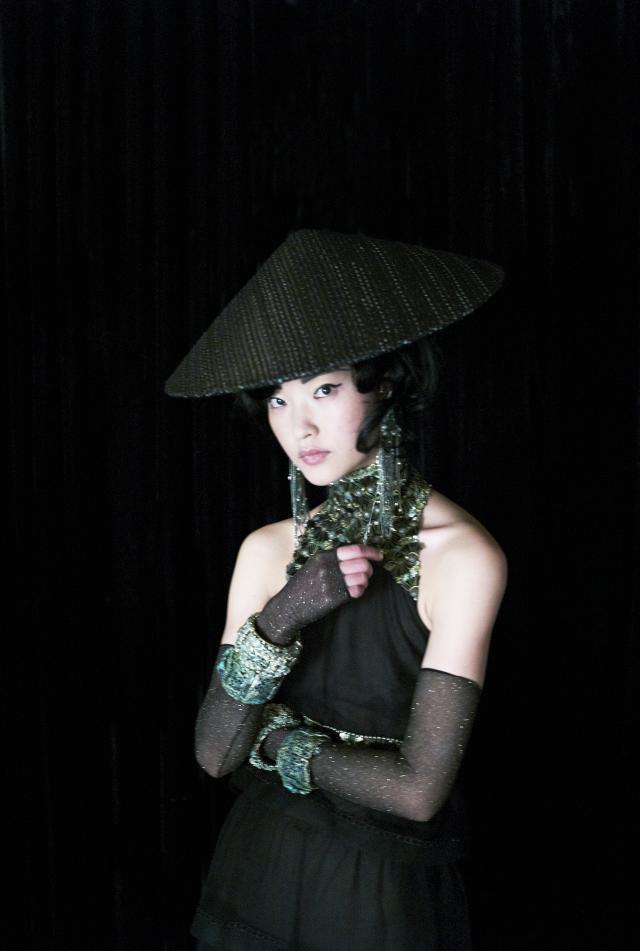 Chanel, pokaz mody