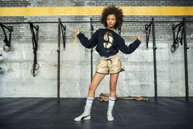 Kultowe modele Puma powrócą na ulice w zupełnie nowych odsłonach