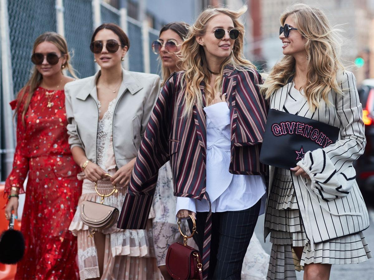 Rzeczy z wyprzedaży zimowych, które będą modne wiosną 2019