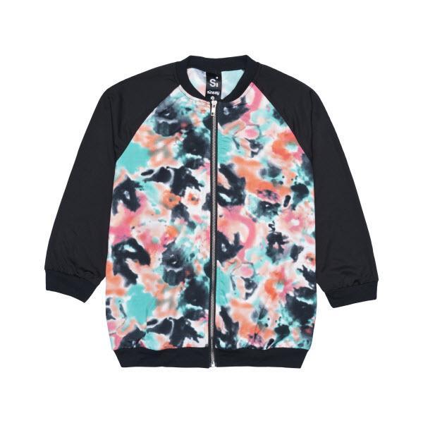 Kurtki bomber jacket - must have
