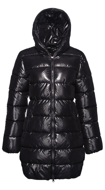 60770bda kurtka New Yorker pikowana - sezon jesienno-zimowy - Kurtki i ...