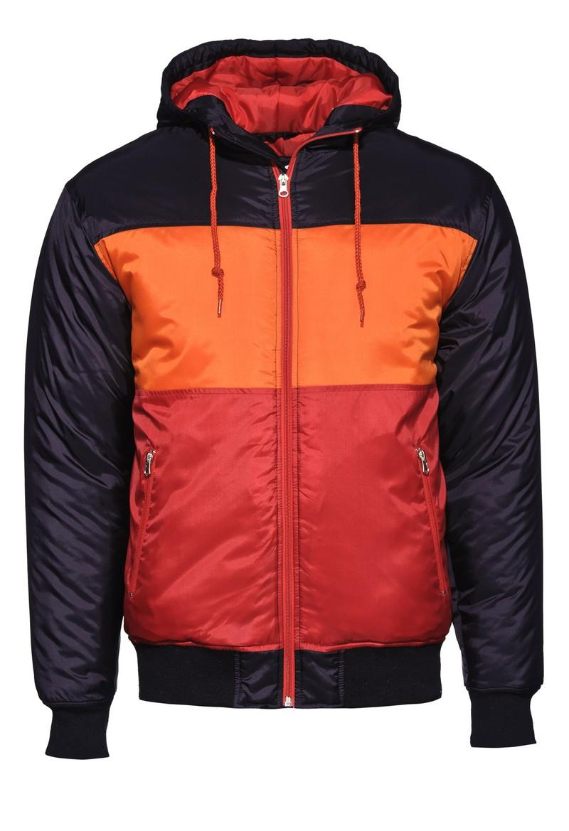 New yorker куртки