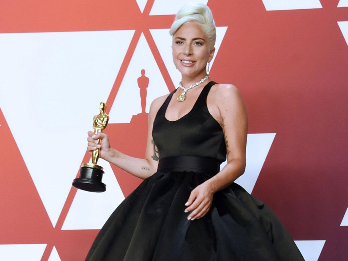 Najpiękniejsze kreacje z Oscarów 2019