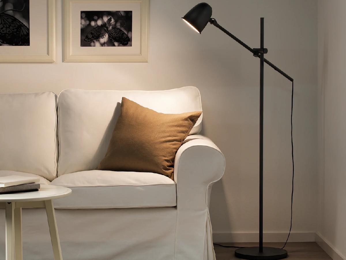 Lampa SKURUP Ikea