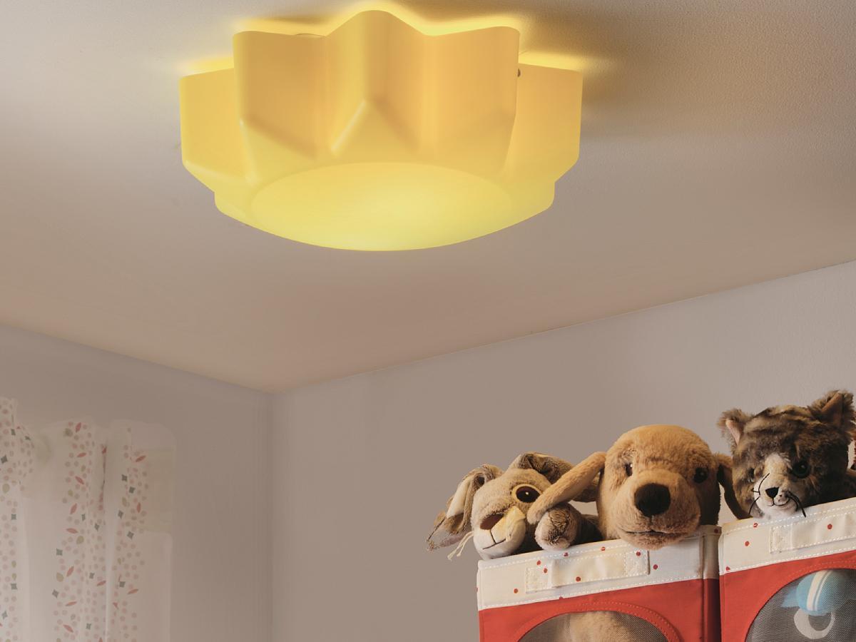 Lampa SOLHEM Ikea