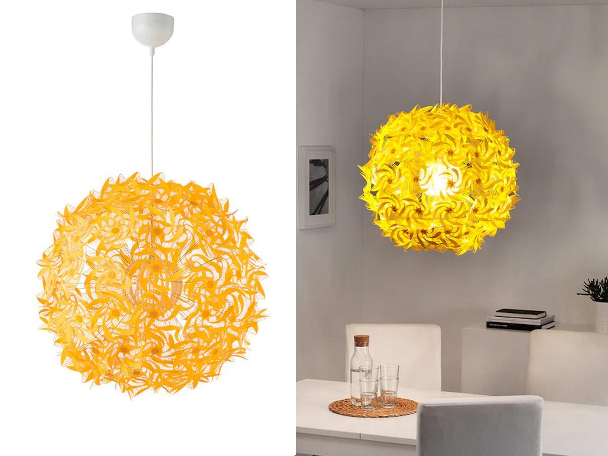 lampa Grimsas Ikea