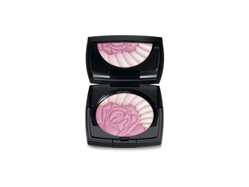 Lancome, makijaż na wiosnę 2012, ekskluzywne kosmetyki