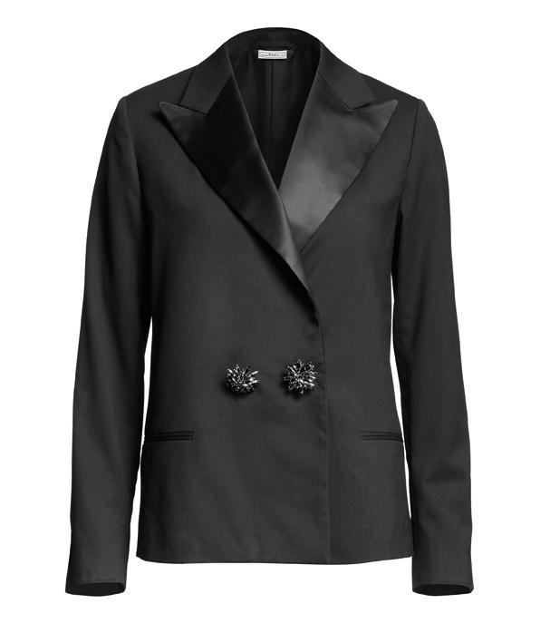 Lanvin dla H&M - kolekcja damska