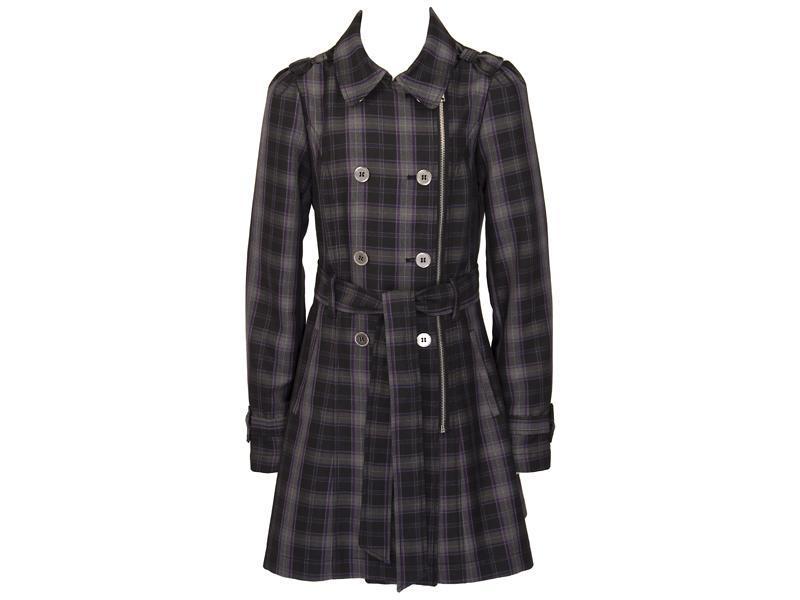 płaszcz, BHS