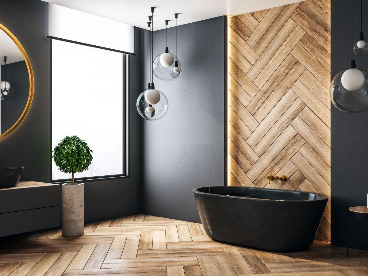 łazienka inspiracja