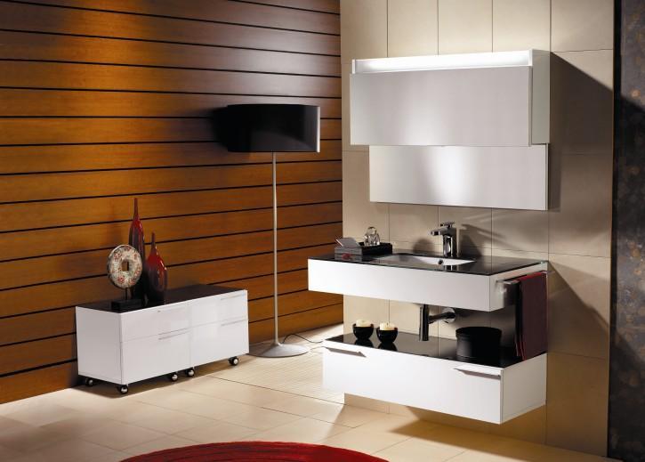 Łazienka w stylu nowoczesnym - Zdjęcie 2