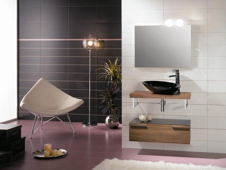 Łazienka w stylu nowoczesnym - Zdjęcie 8